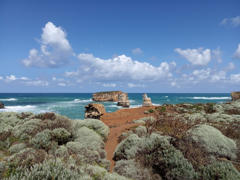Great Ocean Road Australië