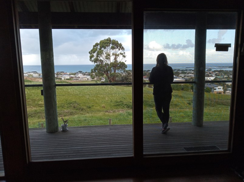 Guesthouse in Apollo Bay