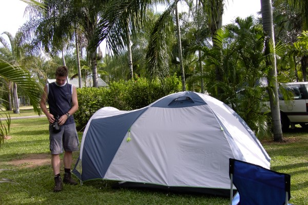 bIG4 CAMPING cAIRNS